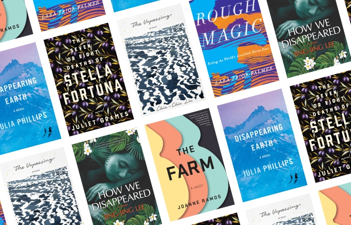 6 debut books you should read this May