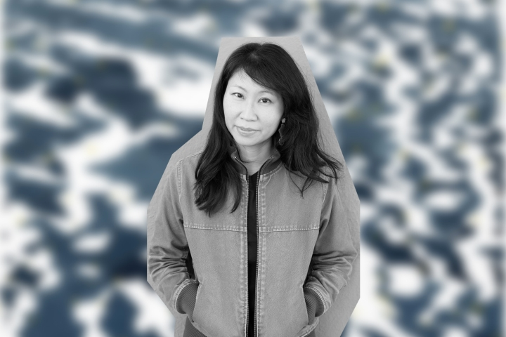 A Life of Books with Chia-Chia Lin, author of 'The Unpassing'