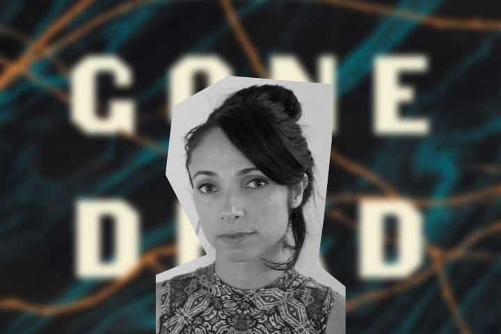 Chanelle Benz on how her first novel 'The Gone Dead' expands on themes from her debutcollection