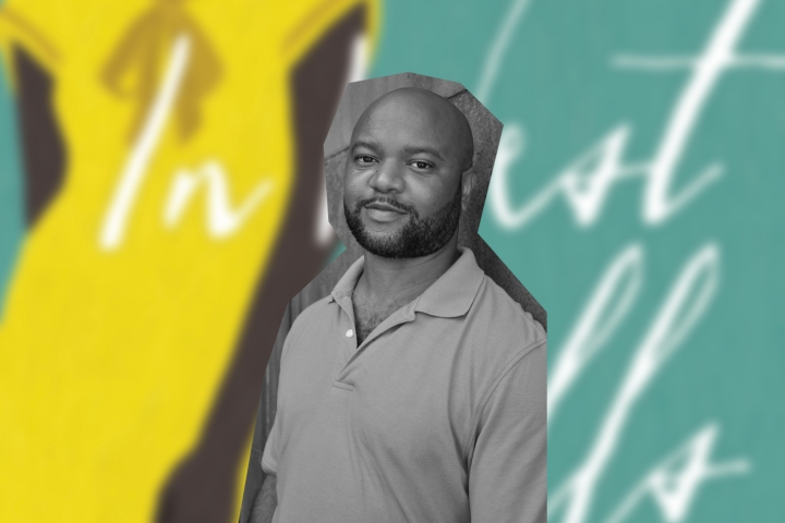 De'Shawn Charles Winslow created one of the most memorable characters in fiction