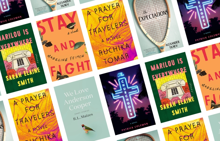 6 debut books you should read this July