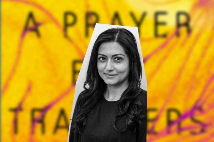 Ruchika Tomar's 'A Prayer For Travelers' is a vital book about trauma, friendship, and the female experience