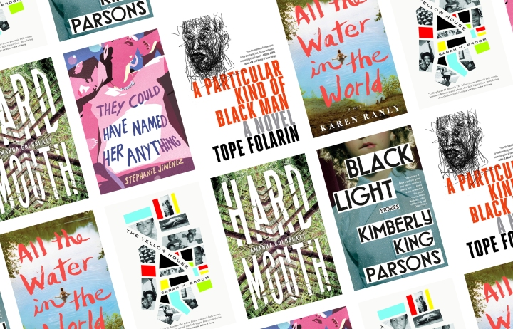 6 debut books you should read this August