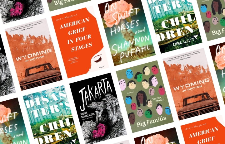 6 debut books you should read thisNovember