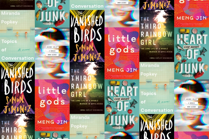 6 debut books you should read this January