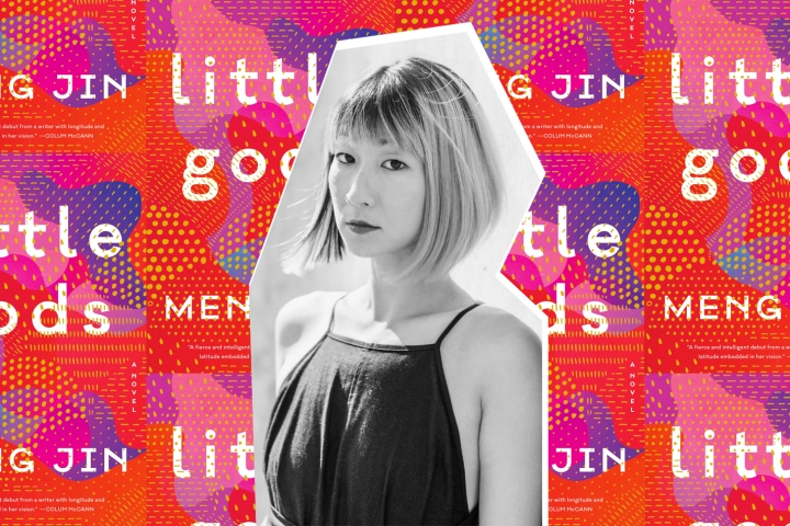 Meng Jin explores personal and global histories in her debut 'Little Gods'