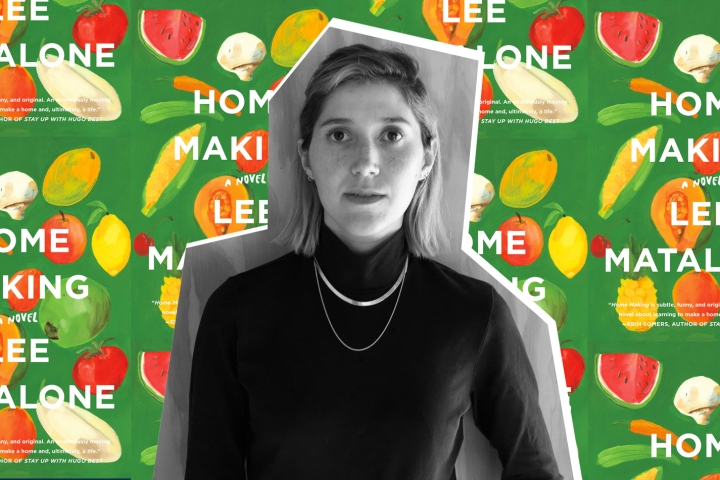 Lee Matalone on making 'Home Making' by happenstance