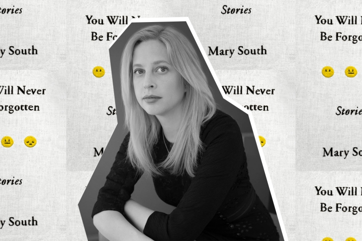Mary South recommends her favorite stories, collections, and journals