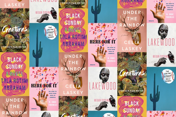 6 more debut books from Winter 2020 you should read