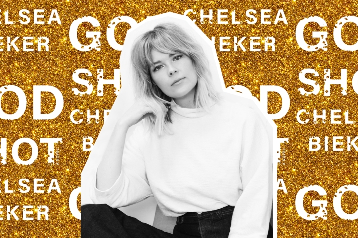 Podcast Episode 04: Chelsea Bieker, author of Godshot