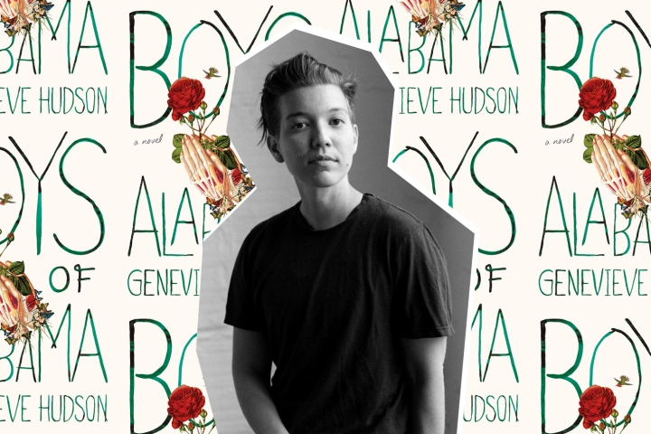 Genevieve Hudson's Boys in Alabama explores what it means to be queer in the Deep South