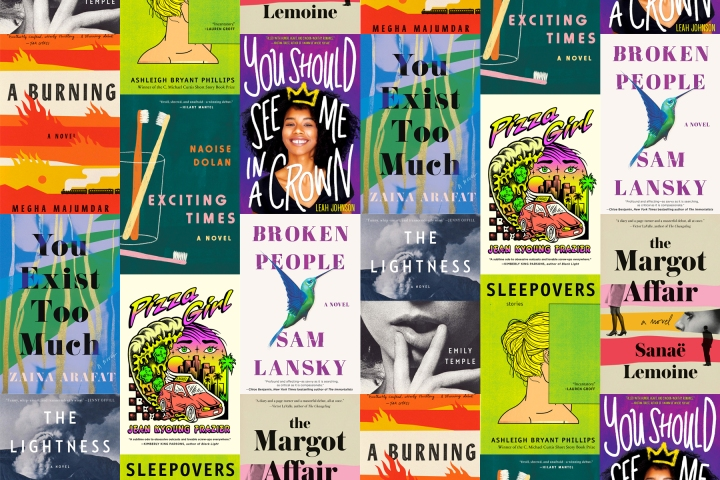 9 debut books you should read thisJune