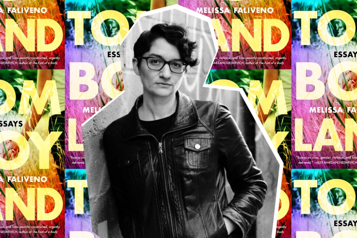 In Tomboyland, Melissa Faliveno traverses everything from working-class communities toqueerness