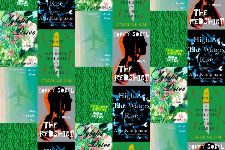 6 debut books you should read this October