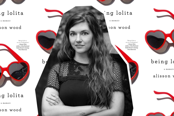 A Life of Books with Alisson Wood, author of Being Lolita