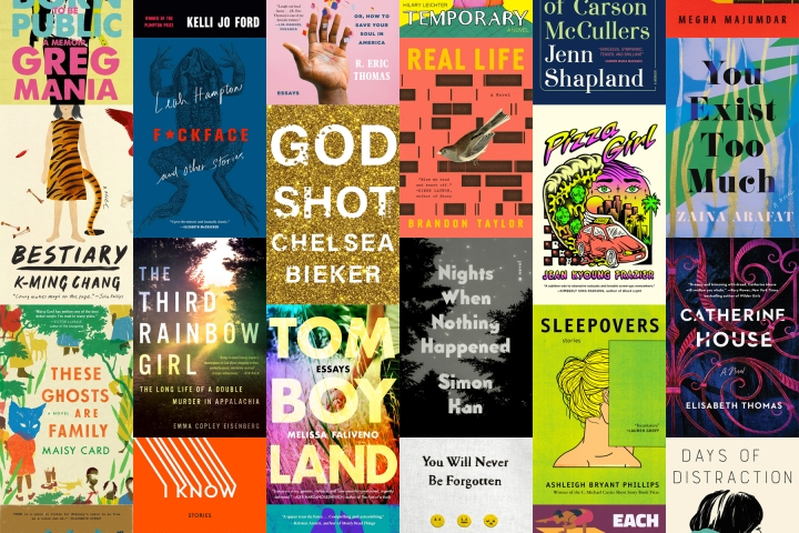 The Best Debut Books of 2020