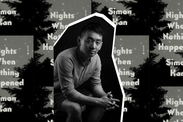 Inside Simon Han's suburbandreamscape
