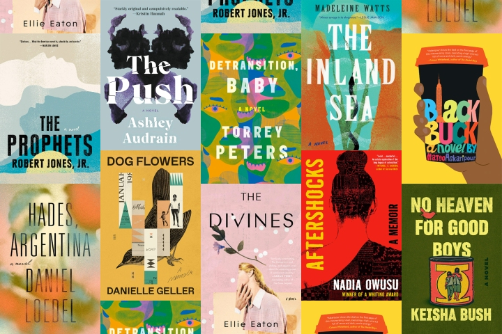 10 debut books you should read this January