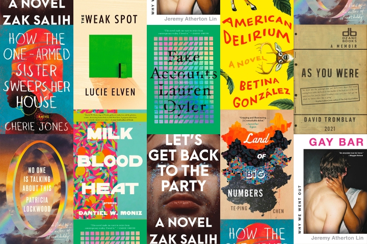 10 debut books you should read thisFebruary