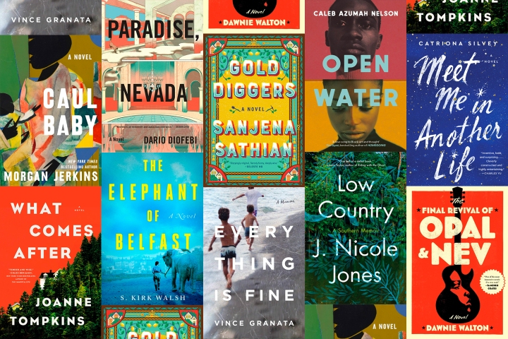 10 debut books you should read this April