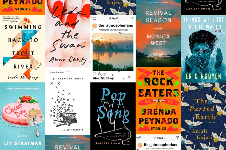 10 debut books you should read thisMay