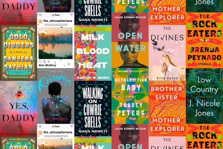 The Best Debut Books of 2021 (SoFar)